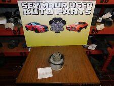 1997-2002 CHEVROLET MALIBU ALERO GRAND AM CUTLASS Blower Motor OEM