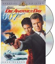 JAMES BOND: DIE ANOTHER DAY - 2 DISC SPECIAL EDITION (FULL SCREEN) *DVD*