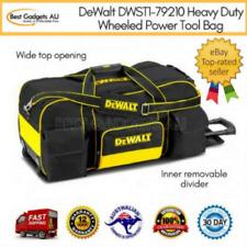 DeWalt DWST1-79210 Heavy Duty Wheeled Power Tool Bag NEW