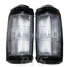 FRONT CORNER LIGHT LAMP For 87-96 Mitsu L200 Dodge Ram50 Colt Might Max Strada