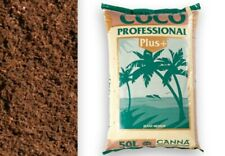 CANNA coco professional plus 50l bag growing media discrete packaging