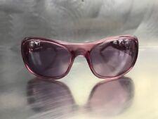 Occhiali Da Sole Sunglasses Smith - Love Joy - Flower - Lente Rose.