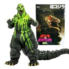 """NECA 1989 Movie Godzilla vs Biollante Bile 6"""" Action Figure 12"""" Long EXCLUSIVE"""