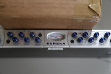 PreSonus Eureka Pro Recording Channel Strip Transformer Coupled Class-A Preamp