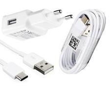 USB Ladegerät für LG Nexus G5 / G6 / G6 DS Dual Sim Datenkabel Weiß
