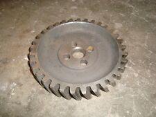 Ford Tractor Amp Industrial Engine 134 172 192 Gas Diesel Cam Gear Eaf907b
