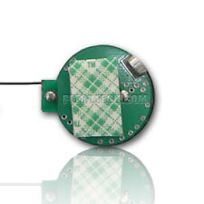 Bug Spy Uhf Fm 3 to 6V Quartz Stabilized listening device covert transmitter