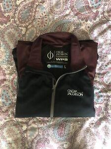 Oscar Jacobson WPS Golf Jacket Size L