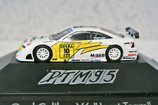 Herpa Motor Sport 036481 HO /87 DTM'95 Opel Calibra Joset Team C-9 NIB