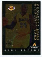 Kobe Bryant Kevin Durant 2013-14 Panini Pinnacle Team Pinnacle Artists Proof #18