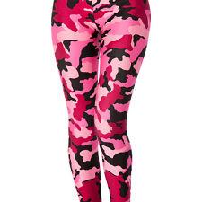 3D Graphic Prints Women Leggings Skinny Slim Fit Pant Fitness Gym Funky Trousers
