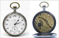 Orologio da tasca Lip primi 900 watch mechanic clock vintage reloy pocket watch