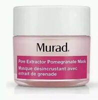 Murad Pore Extractor Pomegranate Mask 1.7 oz full size New in Box