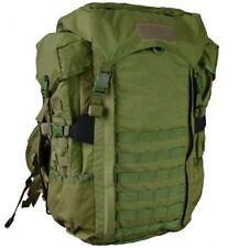 EBERLESTOCK Jack hammer US Pack Army Outdoor Bundeswehr Backpack Military Green