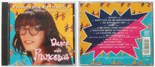 FRANCESCA PETTINELLI DANCE WITH FRANCESCA CD 1994
