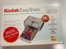 Kodak Easy Share Printer Dock Station CX 6000 7000 DX 6000 7000 LS 600 LS 700