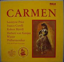 Leontyne Price, Franco Corelli, Robert 3xLP Club + Box Vinyl Schallplatte 164214