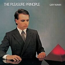 NUMAN, GARY - PLEASURE PRINCIPLE NEW VINYL RECORD