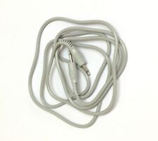 Belkin 6ft Male to Male 3.5mm to 3.5mm Stereo Patch Cable Audio Plug IPod MP