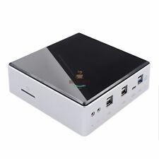 Intel Dual Core i3 7020U 2.30 Ghz Mini PC Bundle | Up to 32GB RAM & 1TB SSD Max