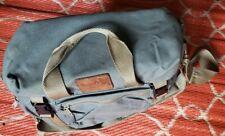 Tough Traveler Medium Photo Camera Responder Shoulder Bag Gray USA