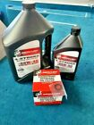 Mercury Synthetic Oil Change/Filter Kit 75/90/115HP (1.7) (Big Filter)