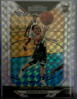 2018-19 Panini Prizm Mosaic Donte DiVincenzo #26 Rookie Card 10% to Charity!