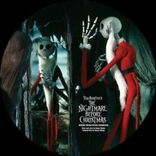 The Nightmare Before Christmas (Picture Disc) von Various Artists (2015)