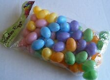 Easter Eggs - Plastic Pastel Egg Assortment (60 Ct.)  2.36""