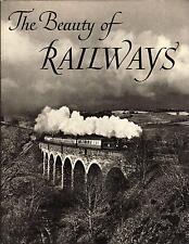 The beauty of railways.
