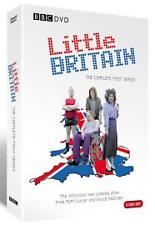Little Britain - Series 1 (DVD, 2004, 2-Disc Set) brand new and sealed