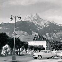 SAINT GERVAIS c. 1960 -  Haute-Savoie Alpes - DIV 3273