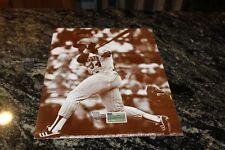 Kirby Puckett Minnesota Twins 2001 Baseball Hall of Fame 11x14 Photo & Stamp