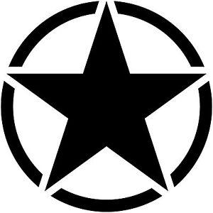 Tattoo Sticker USA Navy Mp Stern US Army Lettering Car Jeep Decor Decal Folie