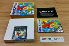 Nintendo Game Boy Color La Gran Aventura De Los Pitufos PAL