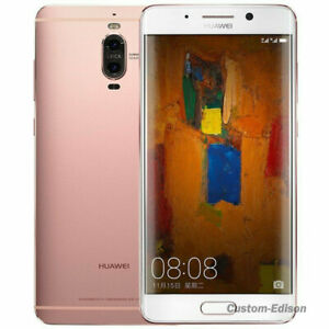 Huawei Mate 9 Pro Cell Phone 2K Screen Android 7 64G/128GB ROM 5.5'' SmartPhone