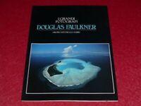 [PHOTOGRAPHIE] JAMES A. FOX (Ag. MAGNUM) GRANDI FOTOGRAFI DOUG. FAULKNER EO 1982