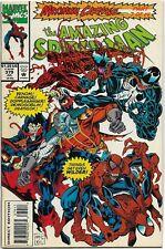 Amazing Spiderman (Vol 1) #379 - Fine - Maximum Carnage