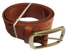 Ceinture western Cuir dans ceintures pour homme   eBay 99b831a6e8d