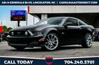 2014 Ford Mustang  2014 Ford Mustang GT