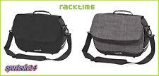 """Racktime """" Work-it WIDE """" Office Bag NEU SONDERPREIS - UVP 109,90€"""