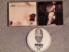 MUSIQ SOULD CHILD SOUL STAR SOULSTAR ALBUM SINGLE MUSIC CD