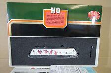 HAG 280 DIGITAL AC SBB CFF CLASS Re 4/4 460 E-LOK LOCO 023-5 ZURICH RELAX MIB nc