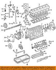 Dodge CHRYSLER OEM 03-07 Ram 3500-Engine Cylinder Head Gasket 5086859AB