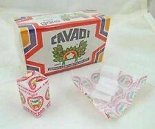 Cavadi Refined Camphor 105 Tablets Fireworks Hindu Festival Flammable Evergreen
