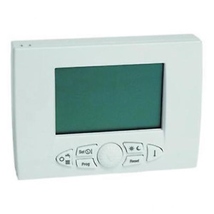 789724 OPEN THERM CHRONOTHERMOSTAT CALEFFI REMOTE CONTROL