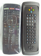 New Vizio Keyboard XRT303 XRT302 3D Remote with MGO M3D470VSE E550D-A0 M601D-B1