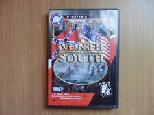 (PC) - NORTH VS. SOUTH