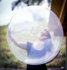 "1 x Sempertex 24"" Riesen-Luftballon kristall-klar *giant balloon*crystal-clear*"