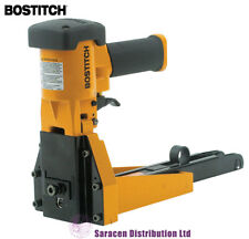 More details for bostitch 15 & 19mm  pneumatic carton stapler - ds-3219-e